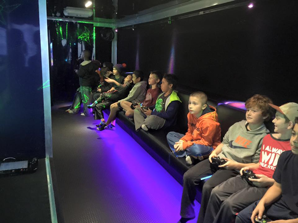 boys-in-video-game-truck-birthday-party-mobile-pensacola
